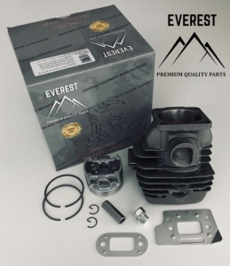 Cylinder do STIHL 026, MS 260 (44,7 mm) - NiKASIL -Everest