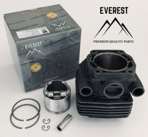 Cylinder do STIHL TS 700, TS 800 (56mm) - NIKASIL Everest