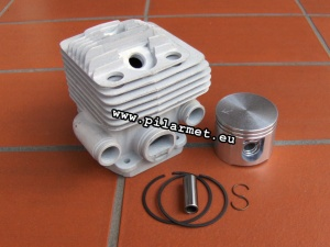 Cylinder do STIHL TS 700, TS 800 (56mm) - chromowany